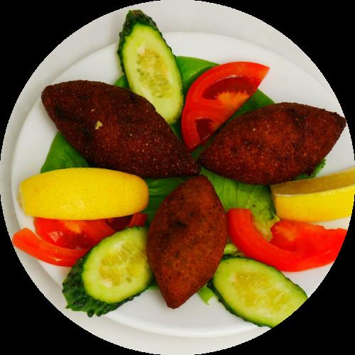 aperitive bucatarie otomana