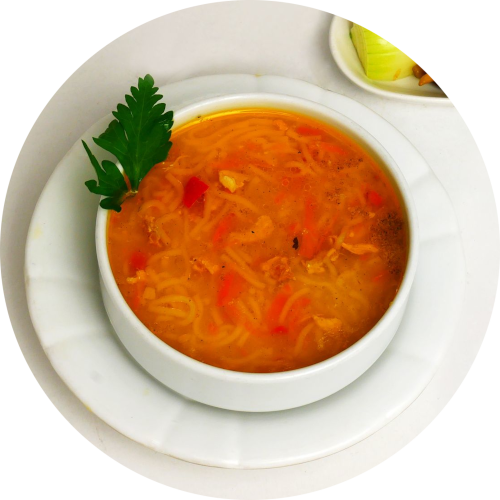supe si ciorbe turcesti